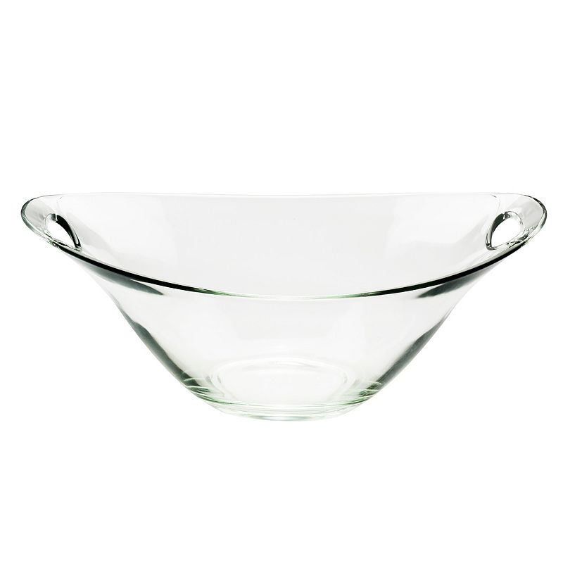 Amici by Global Amici Practica Large Glass Bowl