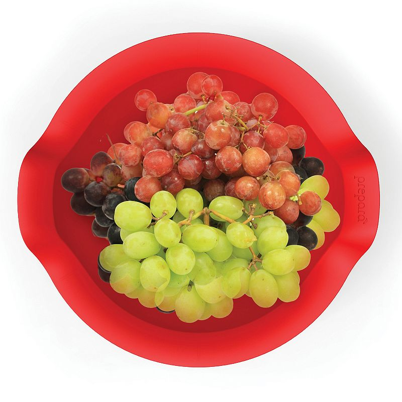 Prepara Market Fresh 2-pc. Colander and Serving Bowl Set