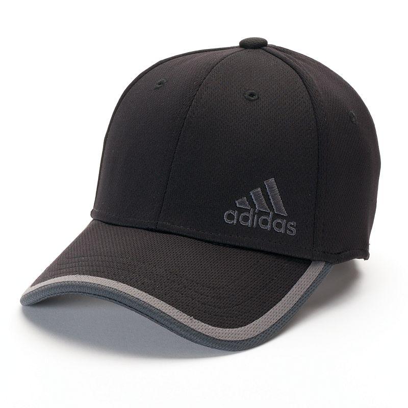 adidas Fitted Baseball Cap - Men