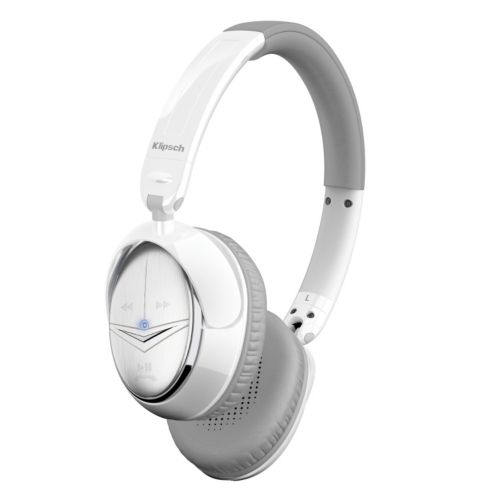 Klipsch Image ONE Bluetooth Noise Isolating Headphones for iOS