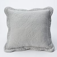 Home Classics® Mary Solid Decorative Pillow