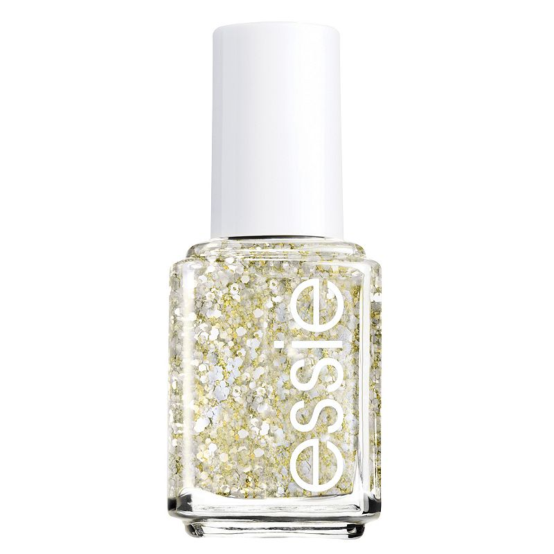 essie Encrusted Treasures Nail Polish - Hors D'oeuvres