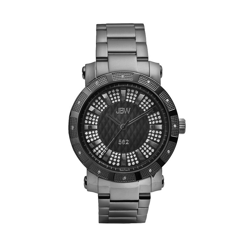 JBW Men's 562 Diamond Watch