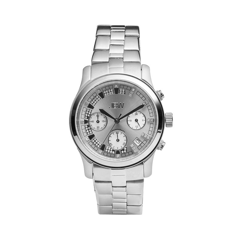 JBW Women's Alessandra Chronograph Watch