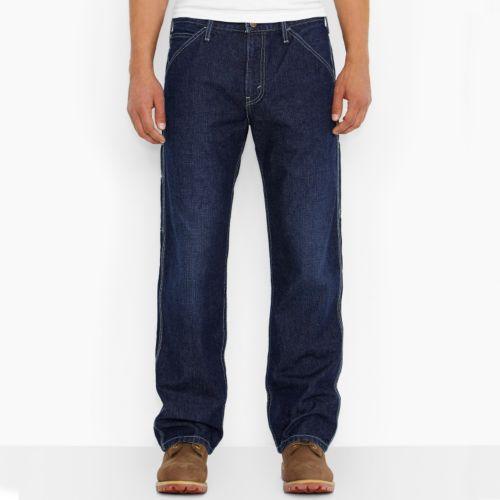 Levi's Loose-Fit Carpenter Jeans - Men