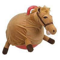 Charm Company Petey Pony Hopper Ball