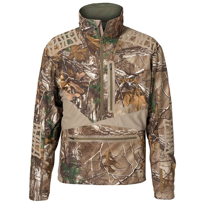 Men's Scent-Lok Alpha Tech Jacket