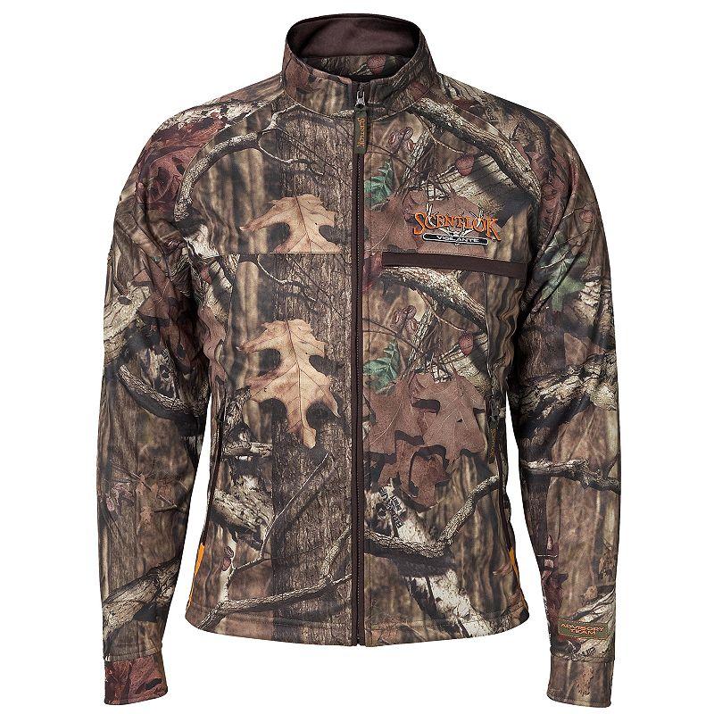 Men's Scent-Lok Savanna Vigilante Jacket