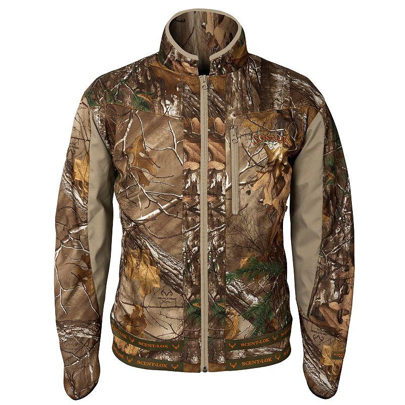 Men's Scent-Lok Mirage Jacket