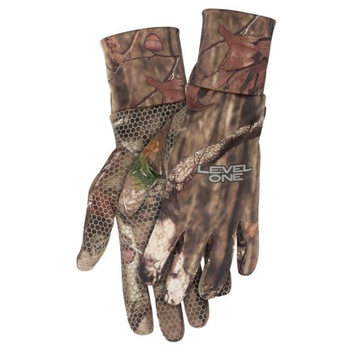 Scent-Lok Level One Ultralight Gloves - Men