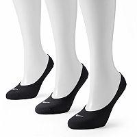 Nike 3-pk. Performance No-Show Liner Socks