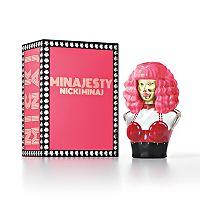 Nicki Minaj Minajesty Women's Perfume - Eau de Parfum
