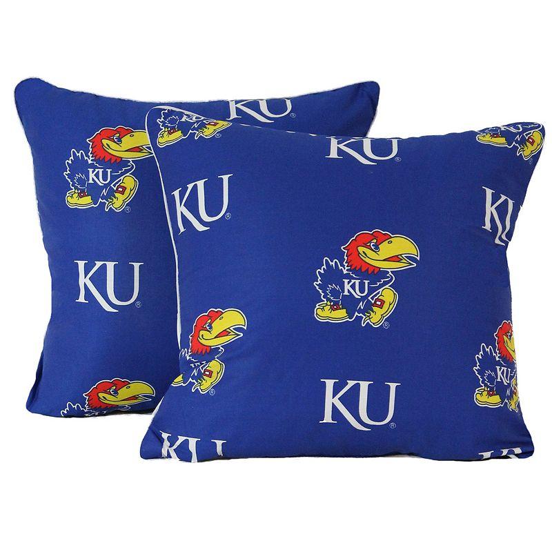College Covers Kansas Jayhawks 16