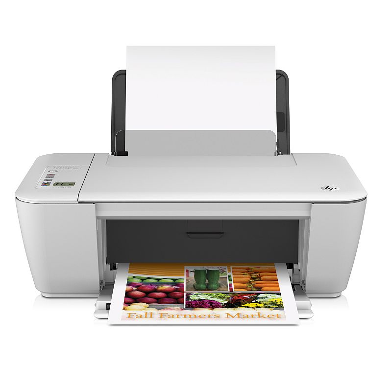 HP Deskjet 2540 All-in-One Wireless Printer (DJ2540)