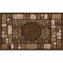 Apache Mills Masterpiece Notre Dame Stone Doormat 18
