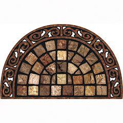 Apache Mills Masterpiece Roman Road Doormat 22