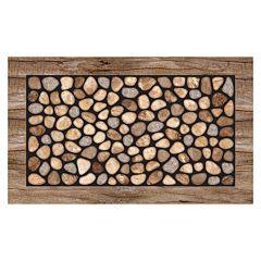 Apache Mills Masterpiece Stone Garden Doormat 18
