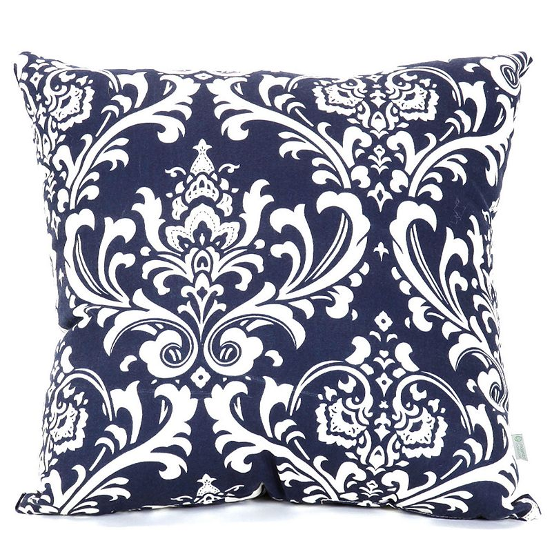 Kohls Oversized Throw Pillows : Majestic Home Goods French Quarter Indoor Outdoor Large Decorative Pillow DealTrend