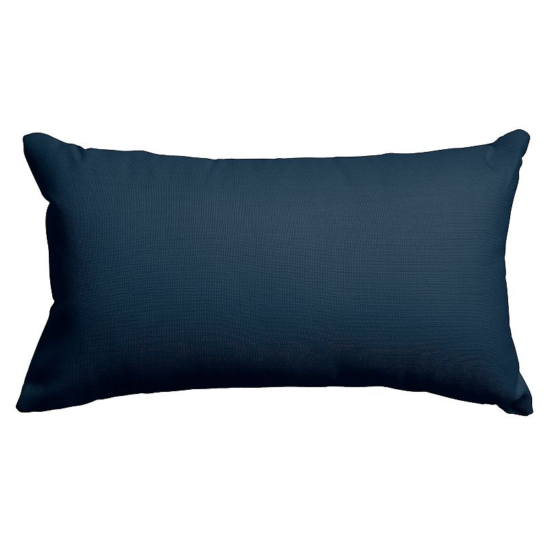 Majestic Home Goods Indoor Outdoor Small Decorative Pillow