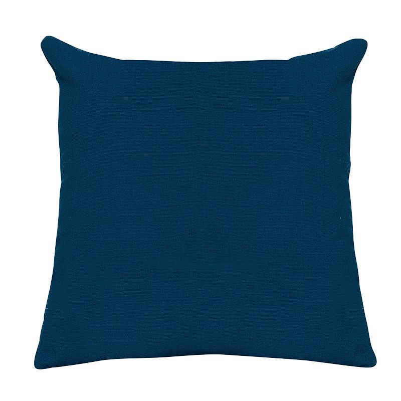 Majestic Home Goods Indoor Outdoor Large Decorative Pillow