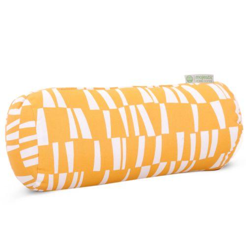 Majestic Home Goods Sticks Indoor Outdoor Decorative Bolster Pillow