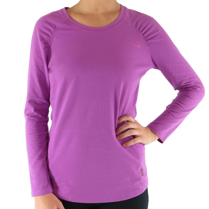 Women's Ryka Essential Performance Raglan Tee