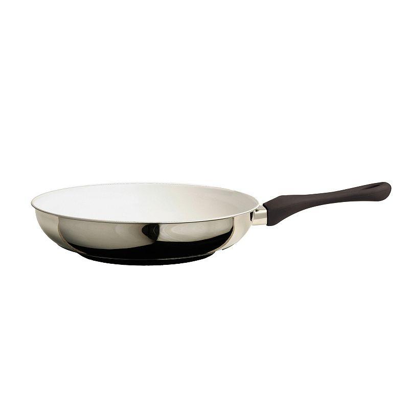 Mepra 10-in. Nonstick Ceramic Frying Pan
