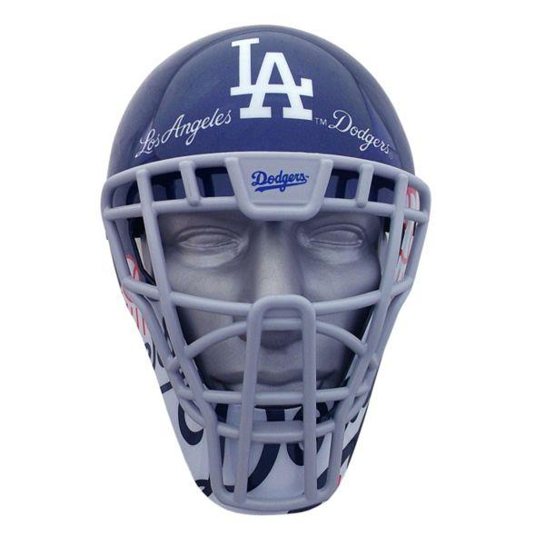 Los Angeles Dodgers Foam FanMask