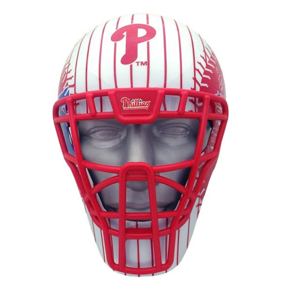 Philadelphia Phillies Foam FanMask