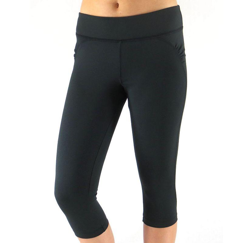 Plus Size Ryka Essential Performance Capri Leggings