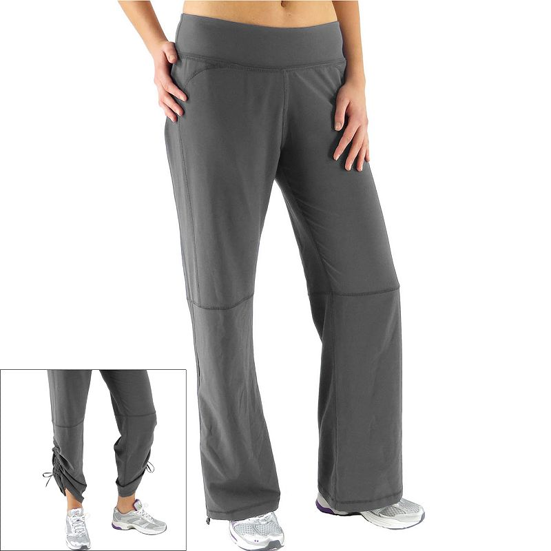 Ryka In-Motion Bootcut Performance Pants - Women's