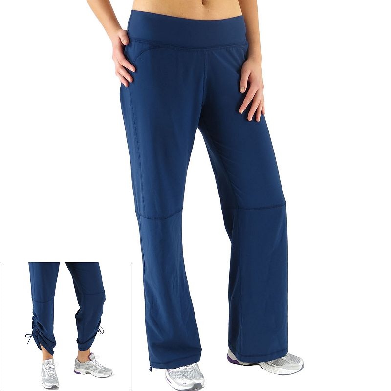 Plus Size Ryka In-Motion Bootcut Performance Pants