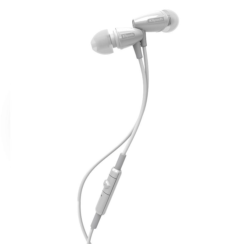 Klipsch Image S3M Noise Isolating In-Ear Headphones