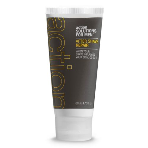 Action Solutions For Men After Shave Repair Balm