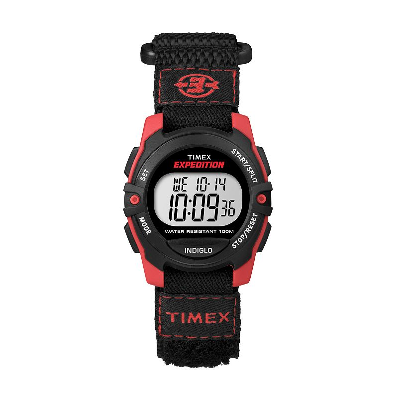 Timex Men's Expedition Mid Core Digital Chronograph Watch - T49956KZ