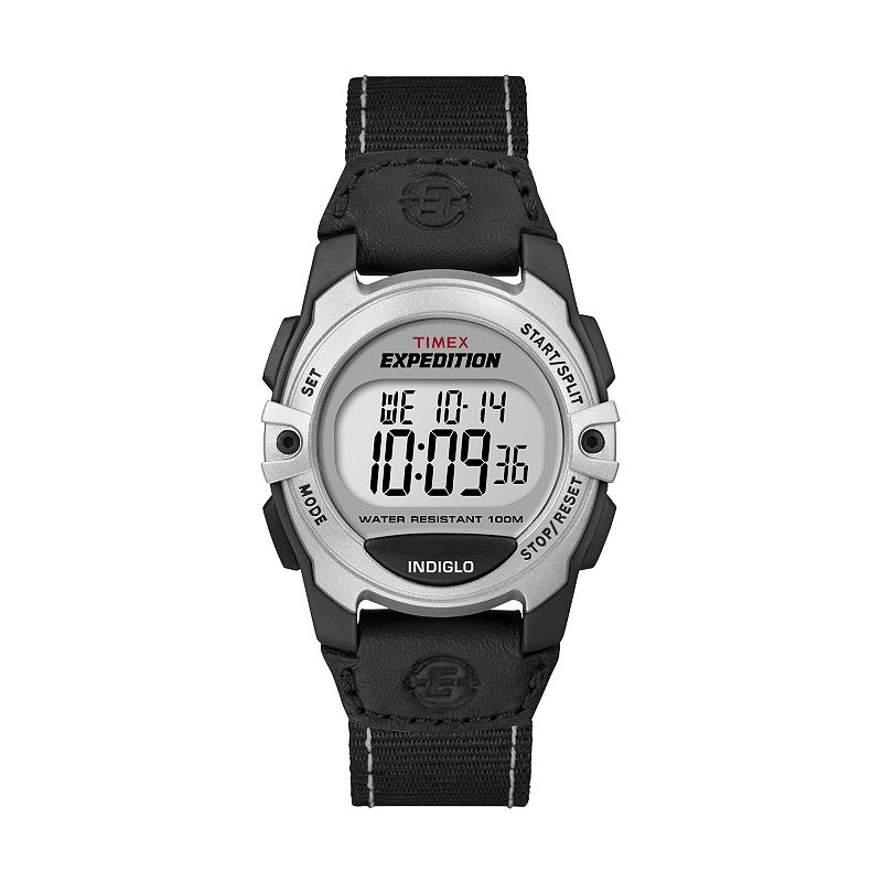 Timex Men's Expedition Mid Core Digital Chronograph Watch - T49957KZ