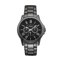 Folio Men's Stainless Steel Watch