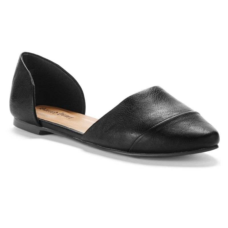 Sacred Heart Caiden Women's Two-Piece Flats