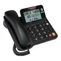 AT&T Corded Speakerphone with Caller ID