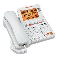 AT&T Corded Phone & Answering System with Caller ID