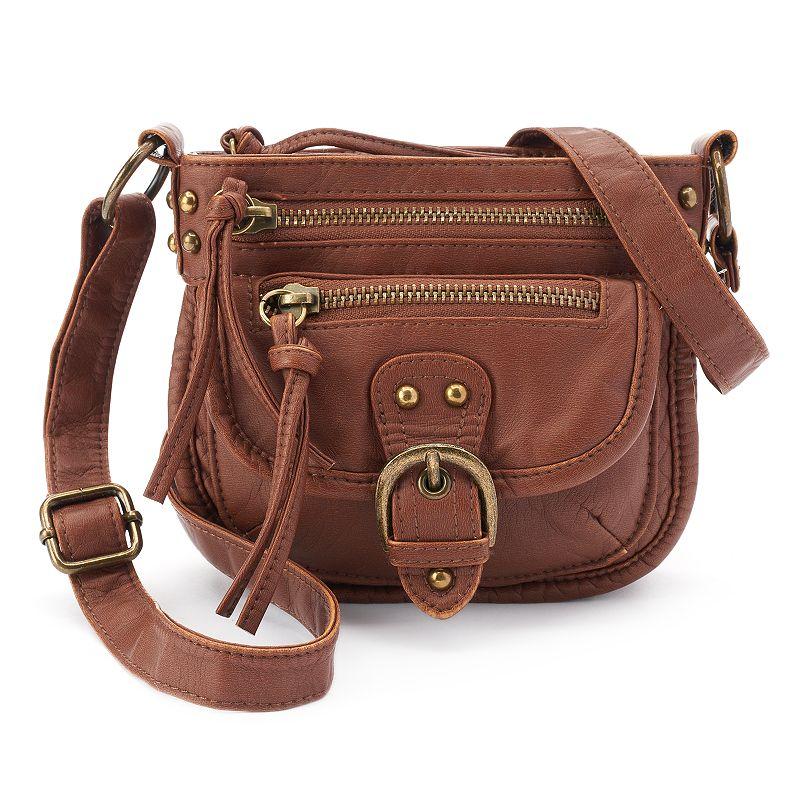 Mudd® Anna Mini Crossbody Bag