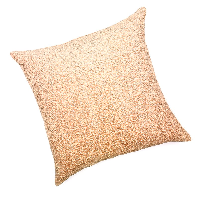 Mini Cobble Chenille Decorative Pillow