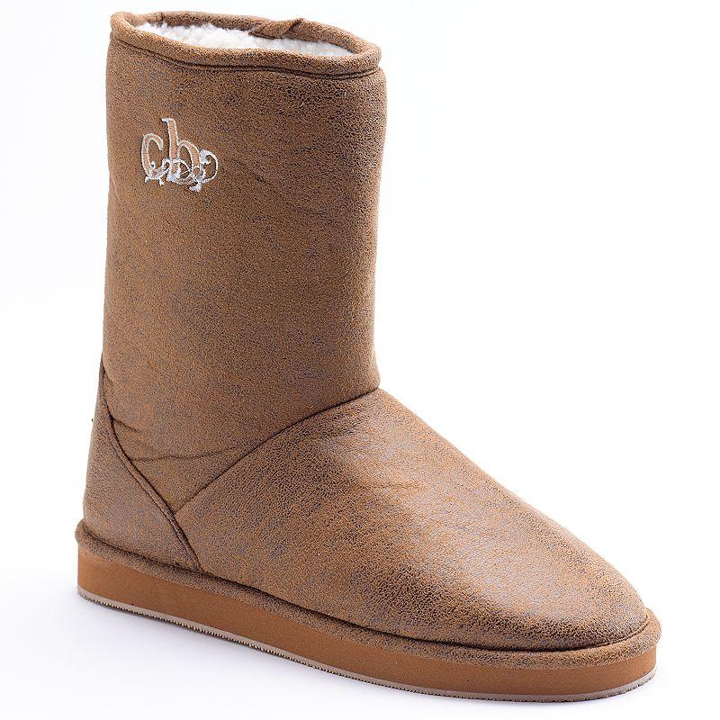 Cicciabella Mishi Boot Slippers