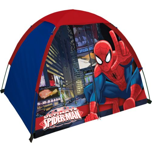Spider-Man Dome Tent