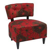 Avenue Six Boulevard Chair