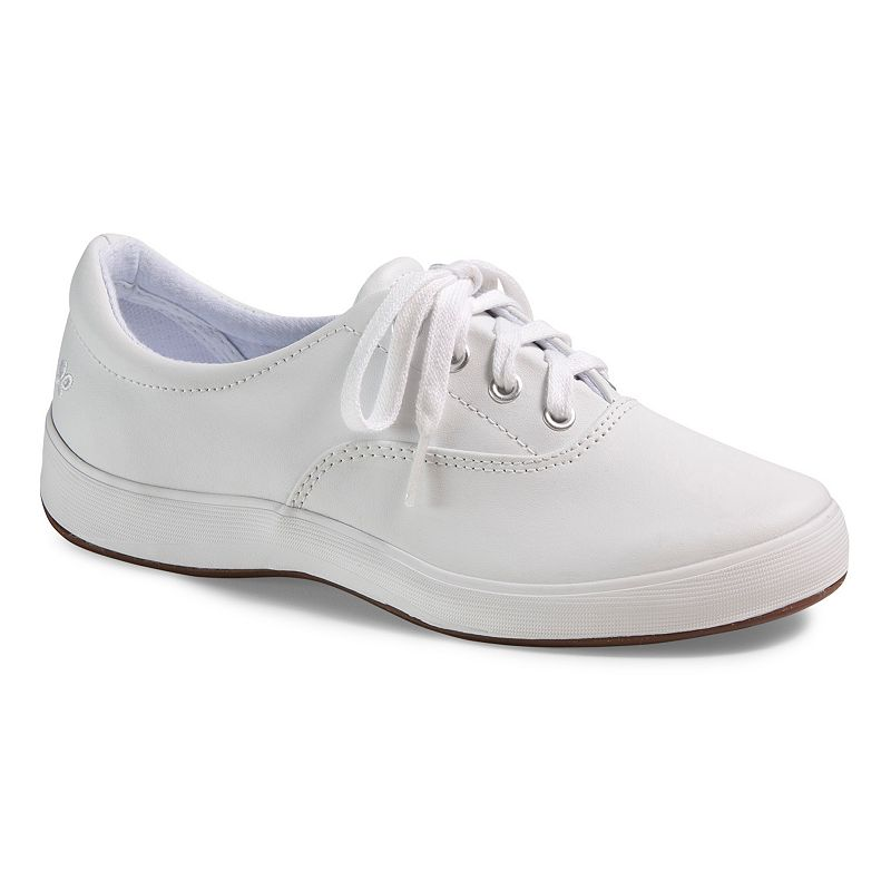 Grasshoppers Janey Women's Leather Oxford Shoes