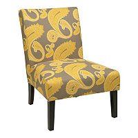 Avenue Six Victoria Chair