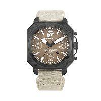 Wrist Armor Men's Military United States Marine Corps Watch - 37WA014701A