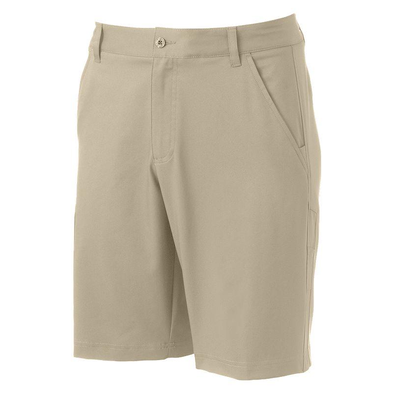 Big & Tall FILA SPORT GOLF® Backspin Performance Flat-Front Shorts