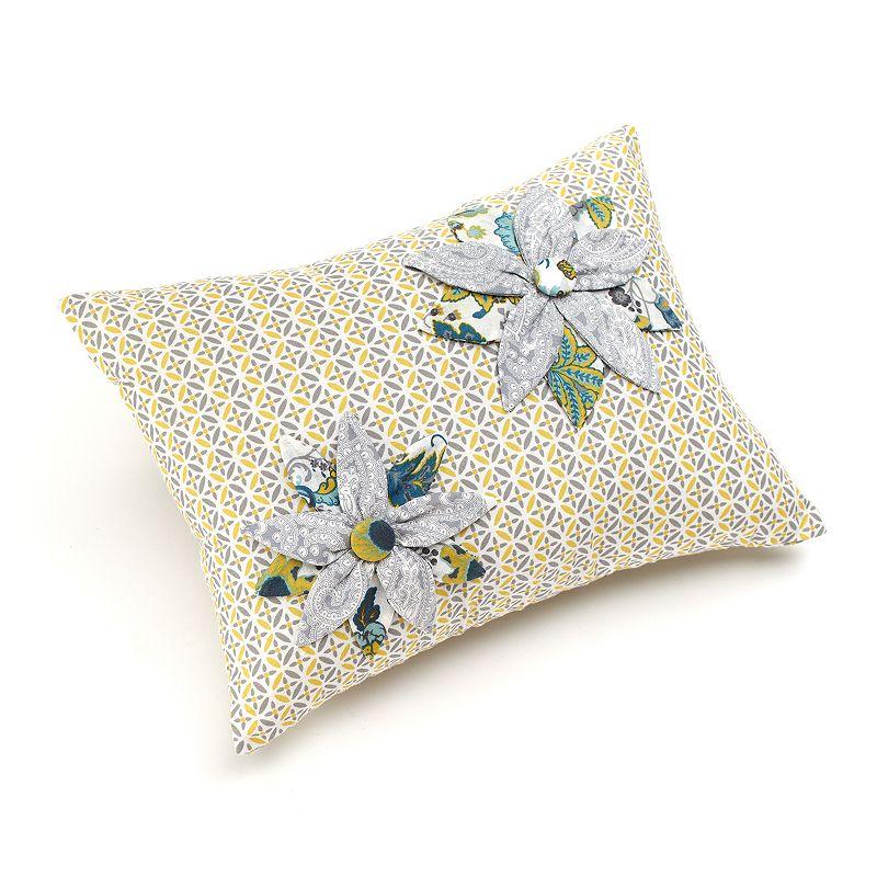 Home Classics Polyester Throw Pillow Kohl 39 S